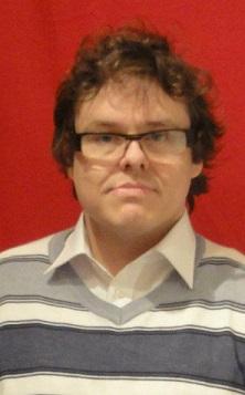 Martin Palsmar